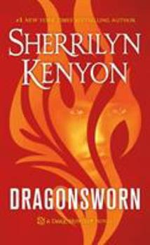 Dragonsworn - Book #6 of the Lords of Avalon