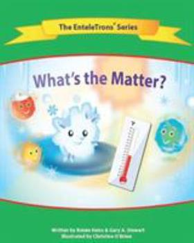 What's the Matter? 098878131X Book Cover