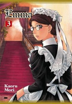 Emma, Vol. 3 - Book #3 of the Emma 5 books edition