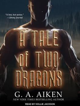 A Tale of Two Dragons 1515912272 Book Cover