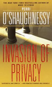 Invasion of Privacy 0440242479 Book Cover