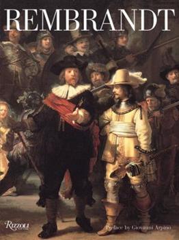 Rembrandt - Book #9 of the I classici dell'arte