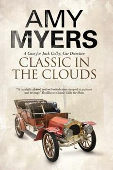 Hardcover Classic in the Clouds Book