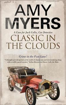 Classic in the Clouds 0727882236 Book Cover