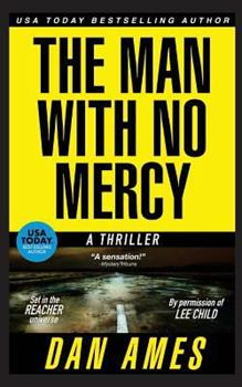The Man with No Mercy - Book #5 of the Jack Reacher Cases
