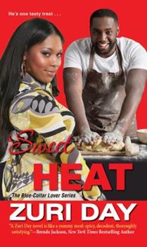 Sweet Heat - Book #3 of the Blue-Collar Lover