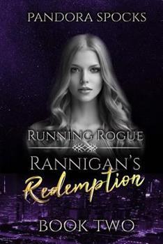 Paperback Running Rogue Book