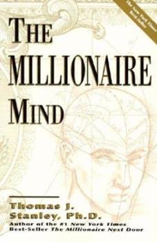 Paperback The Millionaire Mind Book