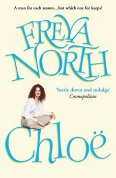 Chloe 0749323485 Book Cover