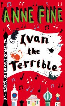 Ivan the Terrible 1405233257 Book Cover