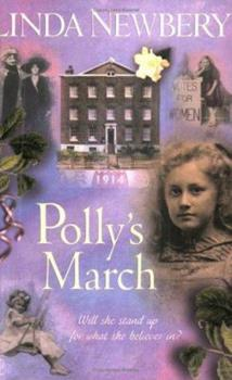 Polly's March - Book #4 of the Historical House