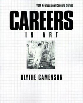 opportunities in adult education camenson blythe