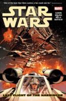 Star Wars, Vol. 4: Last Flight of the Harbinger - Book  of the Star Wars 2015 Single Issues