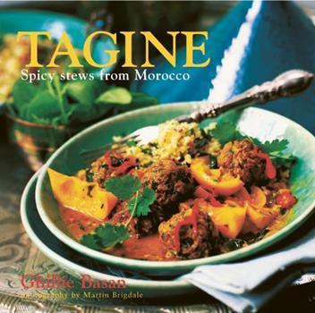 Tagine 1845974794 Book Cover