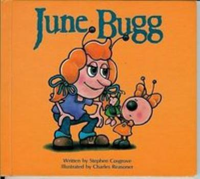 June Bugg/Book and Cassette (Bugg Book) - Book  of the Bugg Books