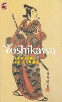 La Pierre et le sabre 2290300543 Book Cover