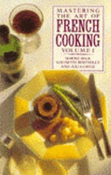 Paperback Mastering the art of French cooking, 1 Book