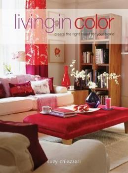 Living in Color 0060589256 Book Cover