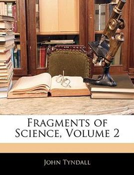 Paperback Fragments of Science Book