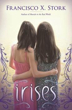 Irises 054515135X Book Cover