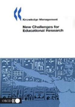 Paperback New Challenges for Educational Research (Knowledge Management) Book
