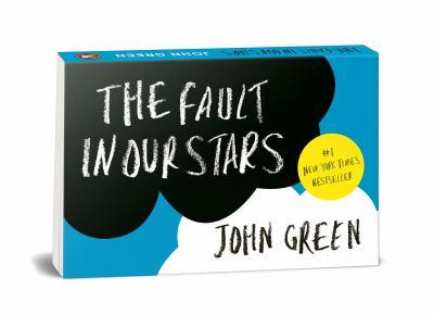 Paperback Penguin Minis: the Fault in Our Stars Book