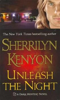 Unleash the Night - Book #11 of the Hunter Legends