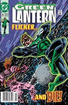 Green Lantern: Hal Jordan, Volume 2 - Book  of the Green Lantern #Hal Jordan vol. 2