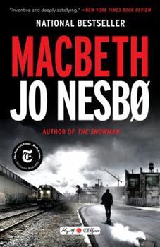 Paperback Macbeth: William Shakespeare's Macbeth Retold: A Novel Book