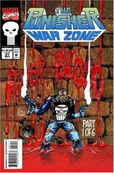 Punisher: River Of Blood TPB - Book  of the Punisher