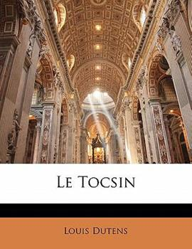 Paperback Le Tocsin Book