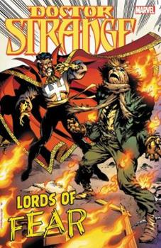 Doctor Strange: Lords of Fear - Book #68 of the Marvel Team-Up 1972
