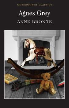 Agnes Grey - Book #20 of the Colección Novelas Eternas RBA