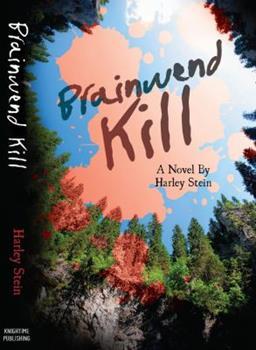 Hardcover Brainwend Kill Book