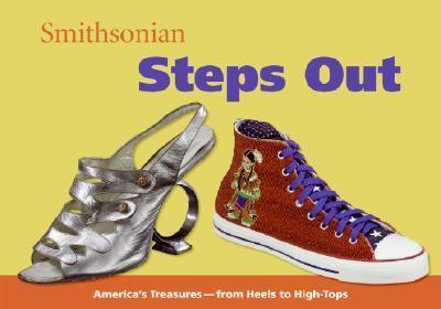 Smithsonian Steps Out 0061251518 Book Cover