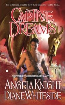 Captive Dreams 0425224929 Book Cover