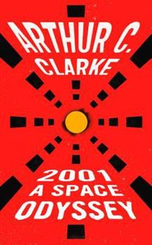 Paperback 2001: A Space Odyssey Book