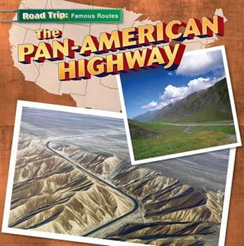 Paperback The Pan-American Highway Book