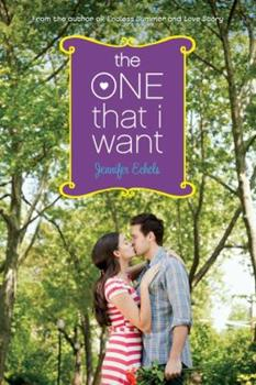 The One That I Want 1442452366 Book Cover