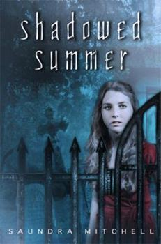Shadowed Summer 0385735715 Book Cover