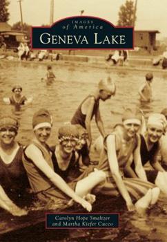 Paperback Geneva Lake Book