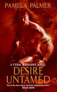 Desire Untamed 006166751X Book Cover