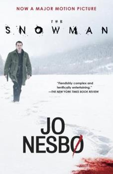 Paperback The Snowman (Movie Tie-In Edition) Book