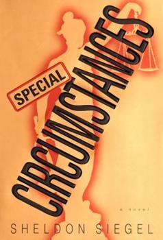 Special Circumstances 0553801414 Book Cover