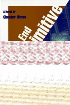 The Primitive 0749000953 Book Cover