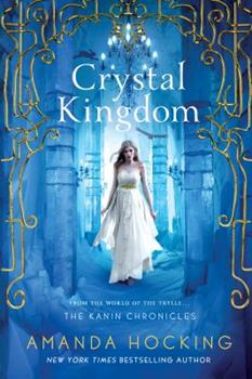 Crystal Kingdom 1250075351 Book Cover