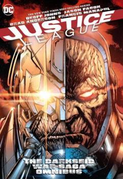 Justice League: The Darkseid War Saga Omnibus - Book  of the Justice League 2011