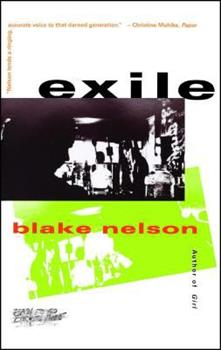 Exile 0684838389 Book Cover