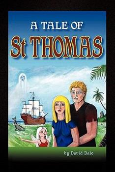 A Tale of St Thomas 1456849719 Book Cover