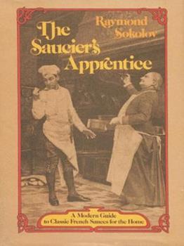 Saucier's Apprentice 0394489209 Book Cover